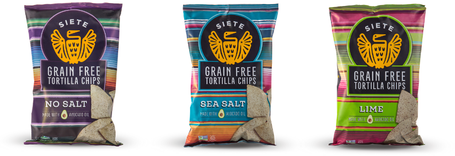 NJ Personal Health Coach Integrative Health Coach Audrey Zona Super Bowl Top Picks Siete Grain Free Tortilla Chips