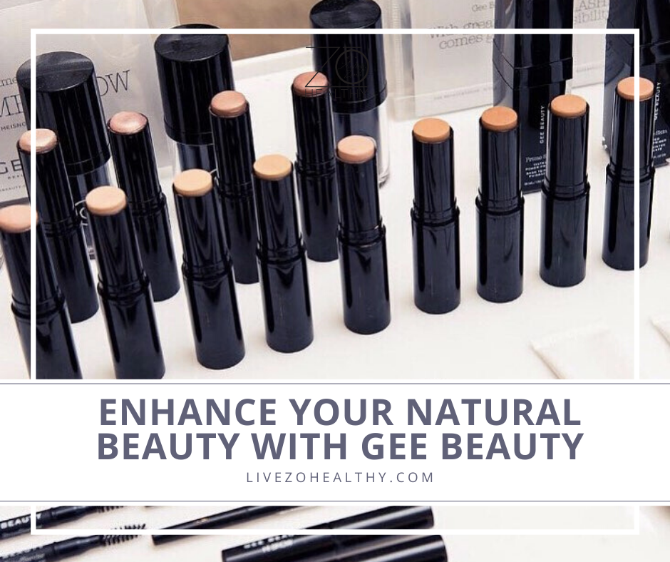 Gee Beauty featured image