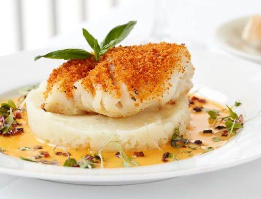Le Charlot food - Zo Healthy Hamptons Guide