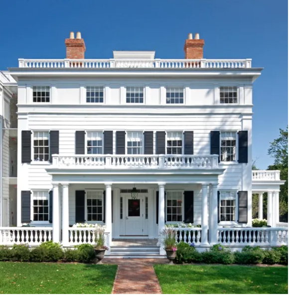Topping Rose House - Zo Healthy Hamptons Guide