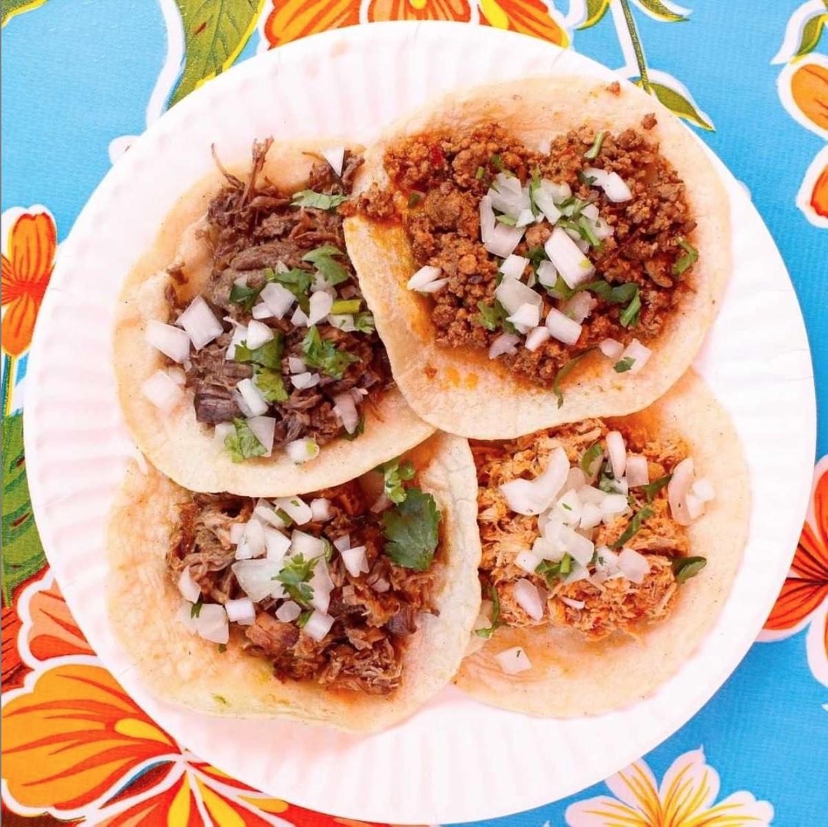 la Fondita Mexican Food